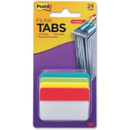 264 Units of Post-it Filing Angle Tab - Office Supplies