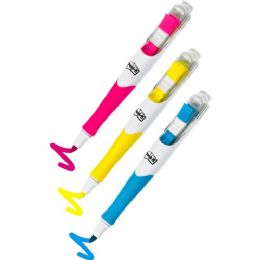 Post-it Flag Highlighter Pen - Flag