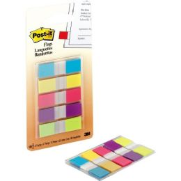 PosT-It Flags Clip Display - Flag