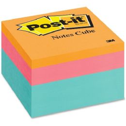 Post-it Pastel Notes - Adhesive note