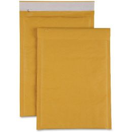 Sparco Size 00 Bubble Cushioned Mailers - Cushioned mailer