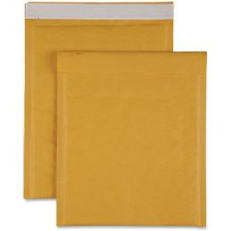 Sparco Size 2 Bubble Cushioned Mailers - Cushioned mailer