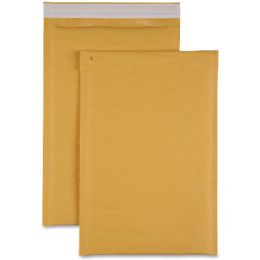 Sparco Size 3 Bubble Cushioned Mailers - Cushioned mailer