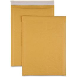 Sparco Size 4 Bubble Cushioned Mailers - Cushioned mailer
