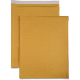 Sparco Size 7 Bubble Cushioned Mailers - Cushioned mailer