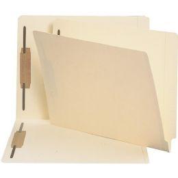 Sparco Straight Cut Tab Fastener Folder - Fasteners