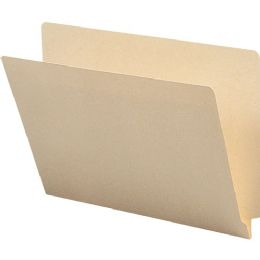Sparco Straight End Tab Manila Folder - Folders & Portfolios