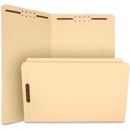 15 Units of Sparco Straight Tab Fastener Folder - Fasteners
