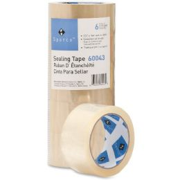 Sparco Strong General Purpose Sealing Tape - Tape & Tape Dispensers