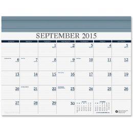 24 Units of House Of Doolittle 16 Month Calendar Refill - Calendar