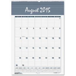 House Of Doolittle Bar Harbor 12x17 Academic Wall Calendar - Calendar