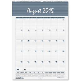 12 Units of House Of Doolittle Bar Harbor 15x22 Academic Wall Calendar - Calendar