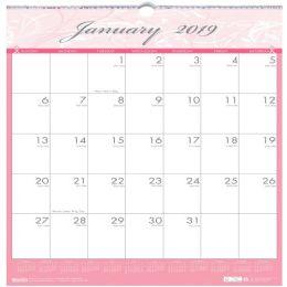 House Of Doolittle Breast Cancer Awareness Wall Calendar - Calendar