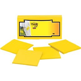 84 Units of Post-it Super Sticky Full Adhesive Note - Adhesive note