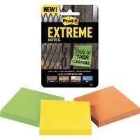 Post-it® Extreme Notes - School and Office Supply Gear