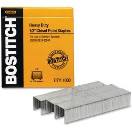 "StanleY-Bostitch 1/2"" HeavY-Duty Staples - Staples & Staplers"