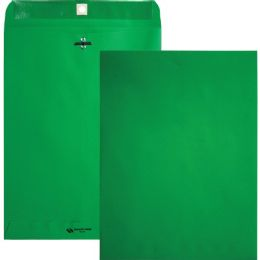 50 Units of Quality Park Brightly Colored Clasp Envelope - Envelopes
