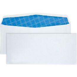 5 Units of Quality Park Regular Business Security Envelopes - Envelopes