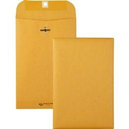 Quality Park Clasp Envelope - Envelopes