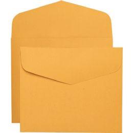 Quality Park Extra Heavy-Duty Document Envelope - Envelopes