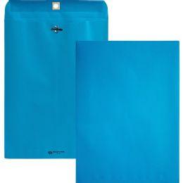 Quality Park Fashion Color Clasp Envelope - Envelopes