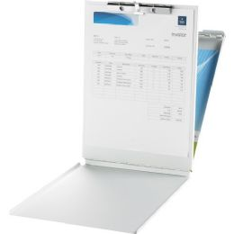 90 Units of Business Source Form Holder Storage Clipboard - Office Clipboards