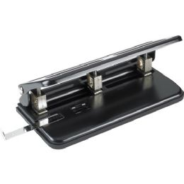 Business Source HeavY-Duty Hole Punch - Hole Punchers