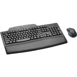 Kensington Pro Fit Keyboard & Mouse - Consumer Electronics