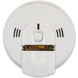 Kidde Battery Operated Combination Smoke & Carbon Monoxide Alarm KN-COSM-BA - Office Clipboards
