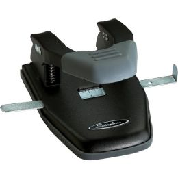 Swingline Comfort Handle Two-Hole Punch - Hole Punchers