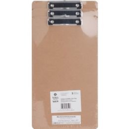 Business Source Legal-size Clipboard - Office Clipboards
