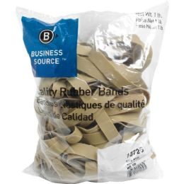 Business Source Quality Rubber Band - Rubber bands