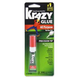528 Units of Krazy Glue Original Formula Glue Gel - Glue