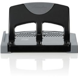 Swingline Smarttouch 3-Hole Punch - Hole Punchers