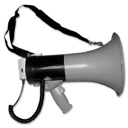 Tatco Megaphone - Office Supplies