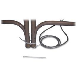 72 Units of Tatco Nylon Cable Tie - Cable wire