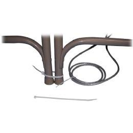 Tatco Nylon Cable Tie - Cable wire
