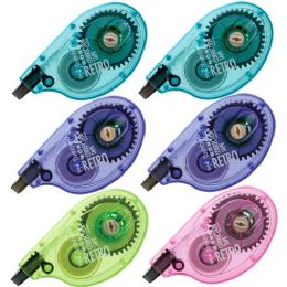 Tombow Mono Retro Correction Tape - Tape & Tape Dispensers