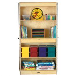 JontI-Craft Storage Cabinet - Teachers