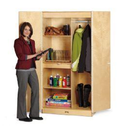 JontI-Craft Wardrobe Closet Deluxe - Teachers