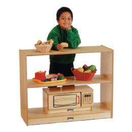 JontI-Craft Open Shelf - Storage