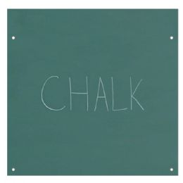 Jonti-Craft Chalkboard Easel Double Panel - Art