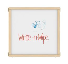 """KYDZ Suite Panel - A-height - 36"""" Wide - Write-n-Wipe - KYDZ Suite"""