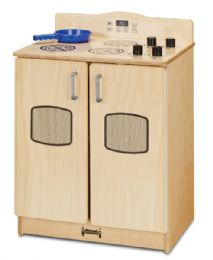 JontI-Craft Culinary Creations Play Kitchen Stove - Dramatic Play