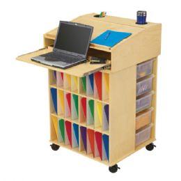 JontI-Craft Communication Center - Teachers
