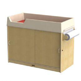 JontI-Craft Paper Roll Dispenser Kit - Toddlers Infants