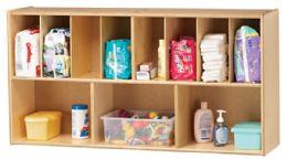 JontI-Craft Diaper Organizer - Toddlers Infants
