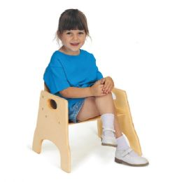 "Jonti-Craft Chairries 9"" Height - Seating"