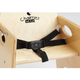 Jonti-Craft Chairries Seat Belt Kit - Seating