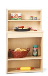 Young Time Play Kitchen Pantry - Young Time